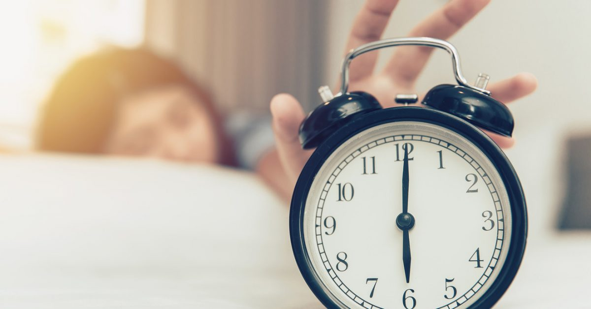 Some Benefits of Waking Up Early for Health