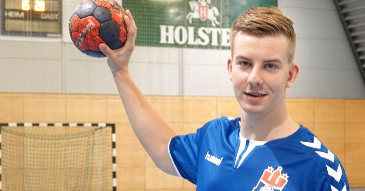 List of Players in the HSV Hamburg Handball Team