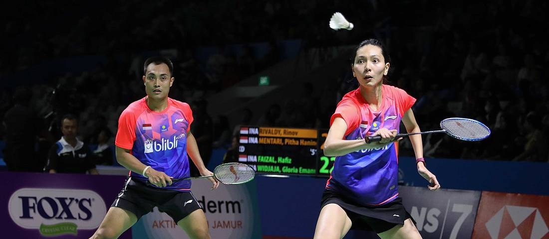 The Badminton Association of Indonesia Conducted the Simulation for Tokyo Olympiad You Gambling Online Lovers Need to Keep An Eye
